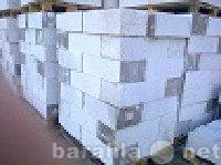 Продам: Блоки газосиликатные, керамзитобетонные