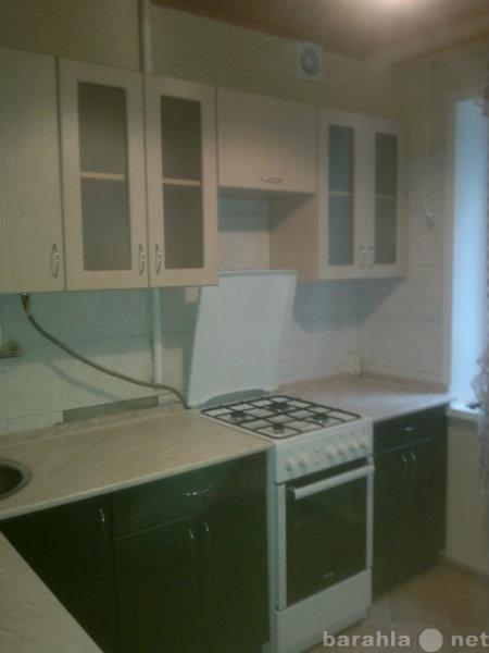 Продам кухня с фасадами МДФ