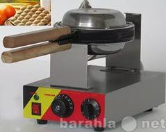 Продам Электровафельница для гонконгских вафель