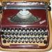 Куплю Печатную пишущую машинку колибри