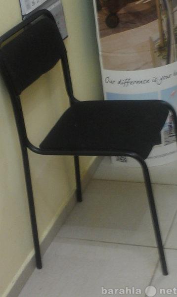 Продам Продам стулья