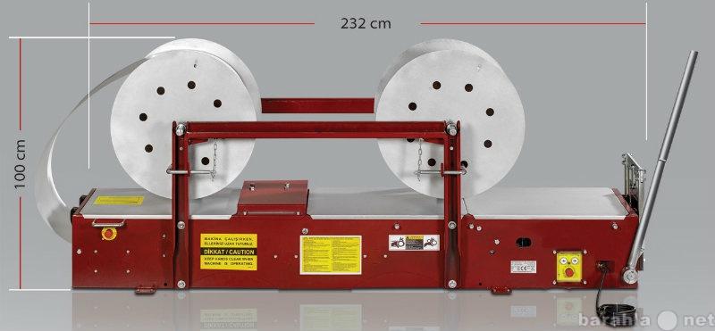 Продам Оборудование для производства водостоков