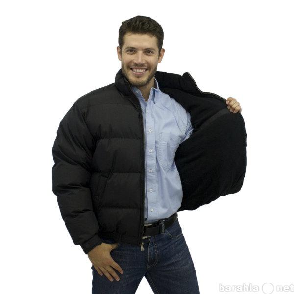 Продам Пуховик мужской Tempco Polar Fleece