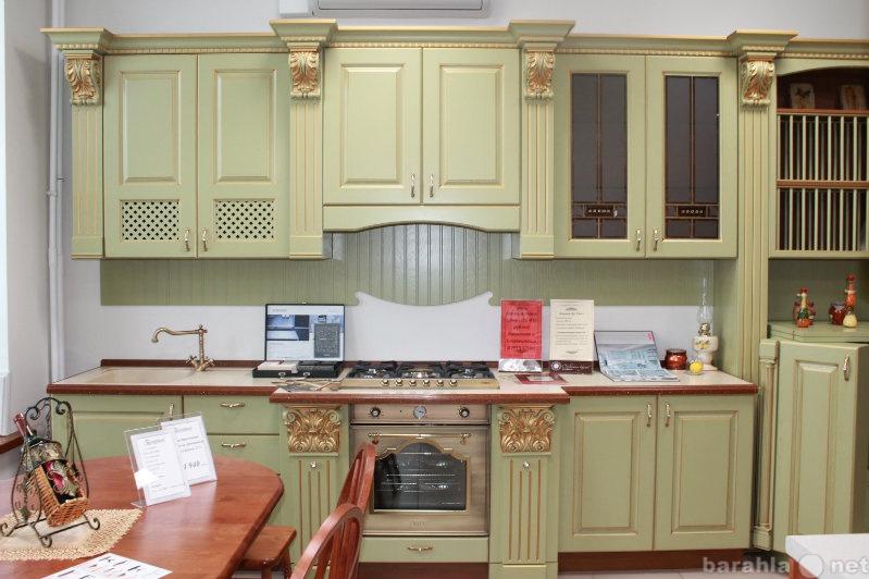 Продам: Кухня, кухонный гарнитур