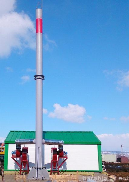 Продам МКУ на твердом топливе от  до 35 МВт