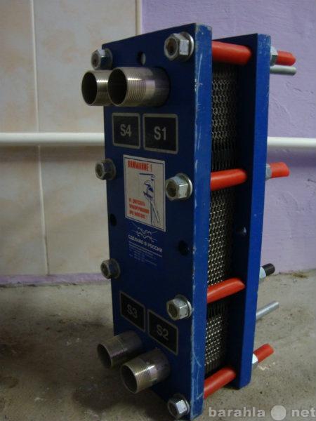 Теплообменник alfa laval м3 Уплотнения теплообменника Funke FP 09 Рыбинск