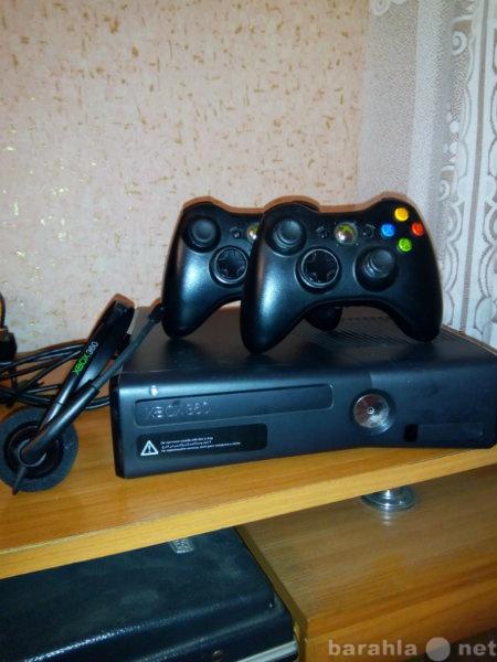 Продам: Xbox-360