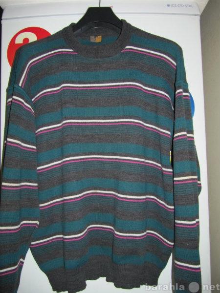 Продам Продам мужской свитер, срочно, недорого.