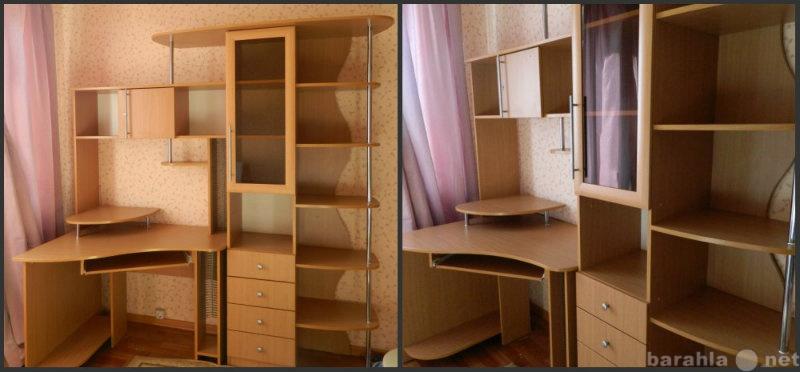 Продам Продам уголок/мебель для школьника, стен