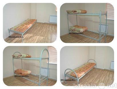 Продам Новые кровати армейского образца