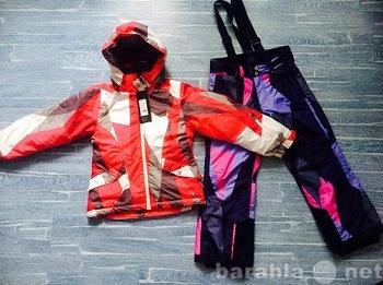 Продам Новые лыжные костюмы Progress by Reima