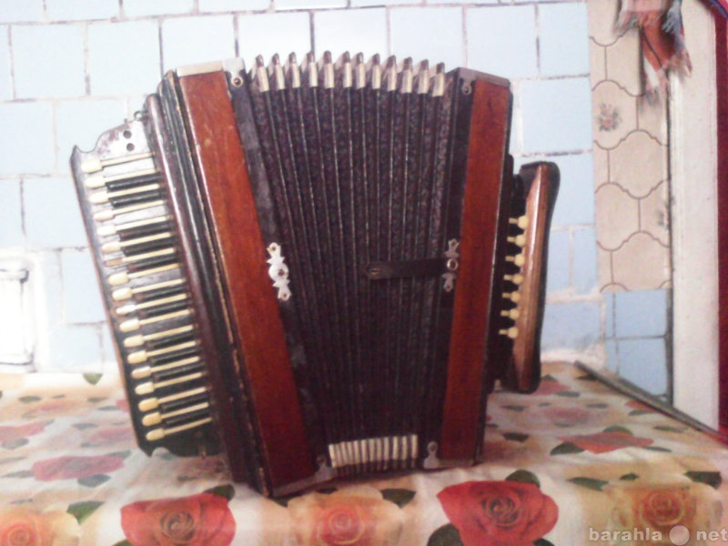 Продам: рояльная гармонь