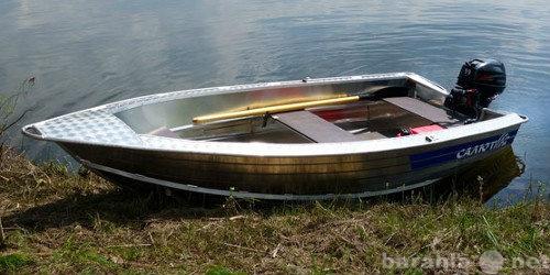 Продам: лодку