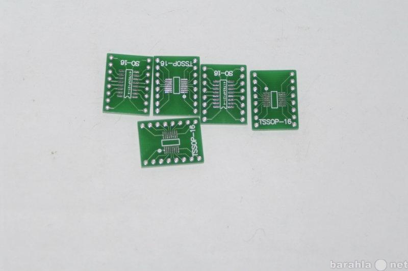 Продам Адаптер SO28. SOP28, SSOP28, TSSOP28