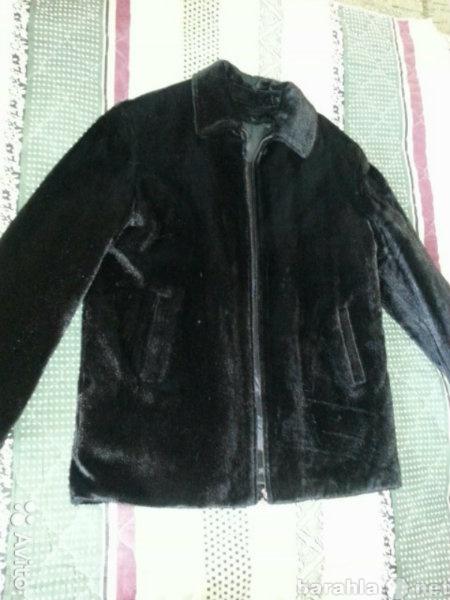 Продам Куртка из меха нерпы