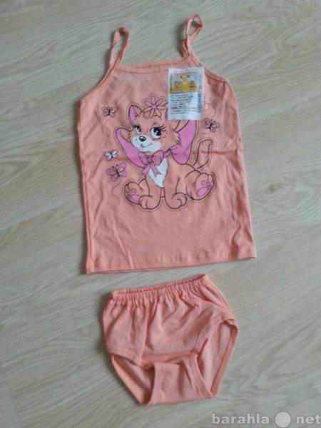 Продам Новая (с этикеткой) пижама для девочки