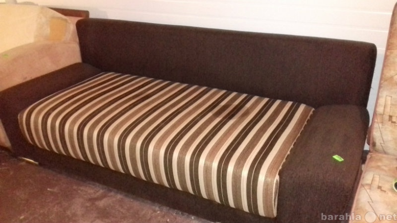 Продам Раскладной диван БУ