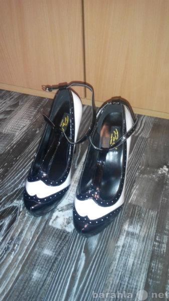 Продам Туфли женские.