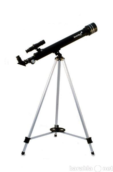 Продам Телескоп Levenhuk Skyline 50x600 AZ