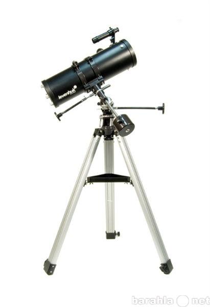 Продам Телескоп Levenhuk Skyline 120x1000 EQ