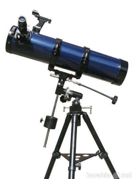 Продам Телескоп Levenhuk Strike 100 PLUS