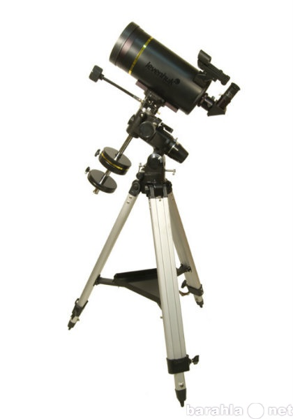 Продам Телескоп Levenhuk Skyline PRO 127 MAK