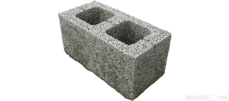 Продам Блок керамзитобетонный