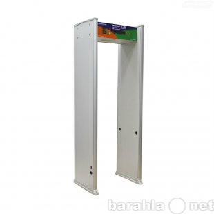 Продам: Арочный металлодетектор Блокпост РС-600