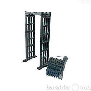 Продам: Арочный металлодетектор Блокпост РС-0300