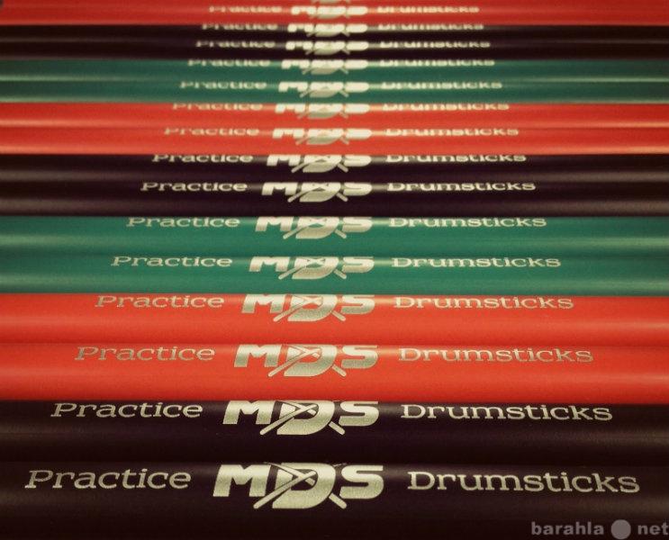 Продам Барабанные палочки MDS