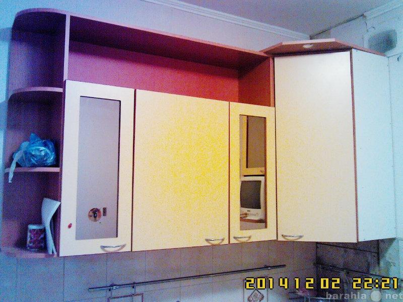 Продам: кухня б/у