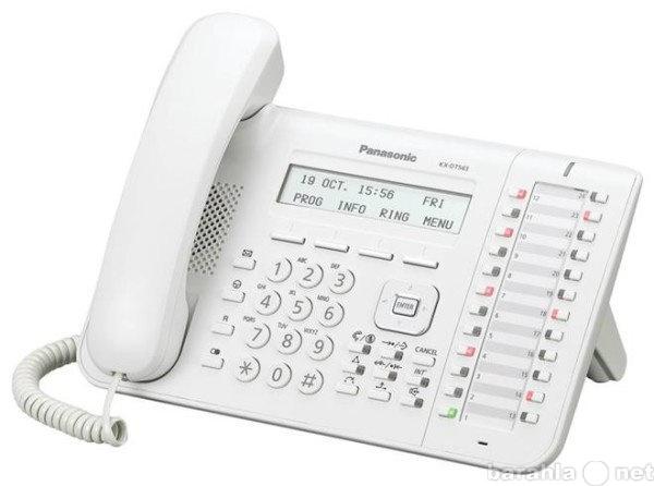 Продам Цифровой системный телефон