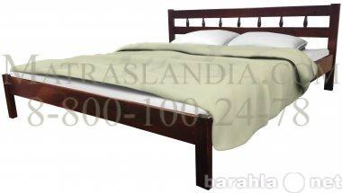 Продам Кровати деревянные