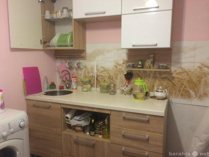 Продам: Кухонная стенка