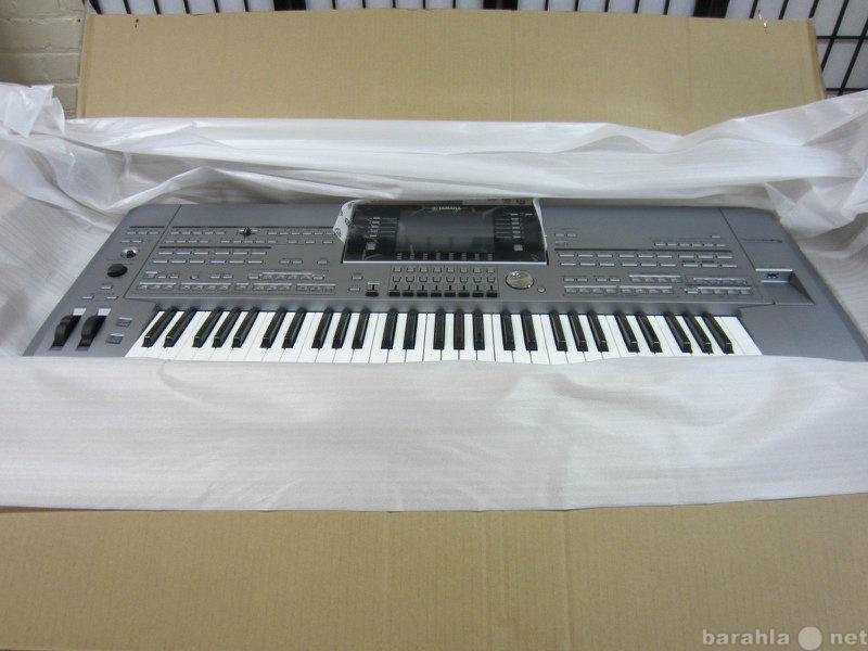 Продам Yamaha Tyros5 76-ключ Организатор стан