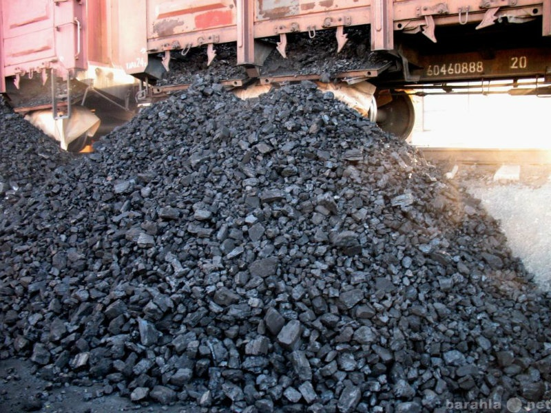 Продам: Уголь каменный для отопления (ДПК).