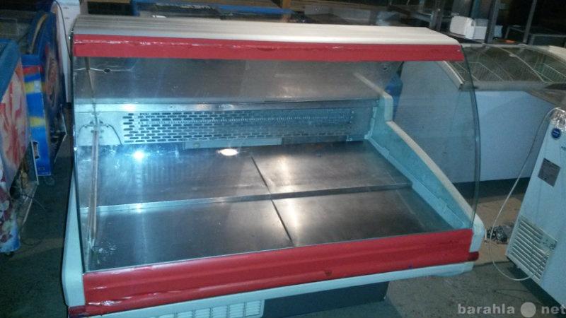 Продам витрина холодильная длина 1300 мм