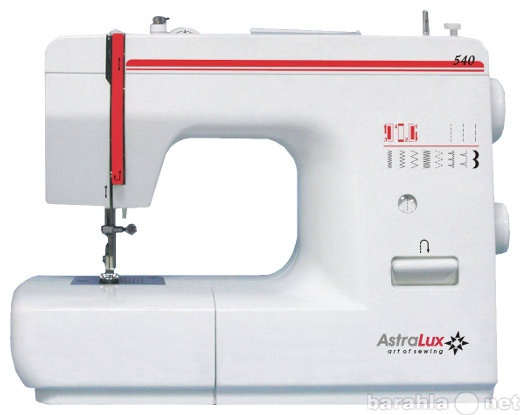 Продам швейную машину