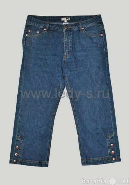Продам Джинсовые шорты, бриджи секонд хенд (м)
