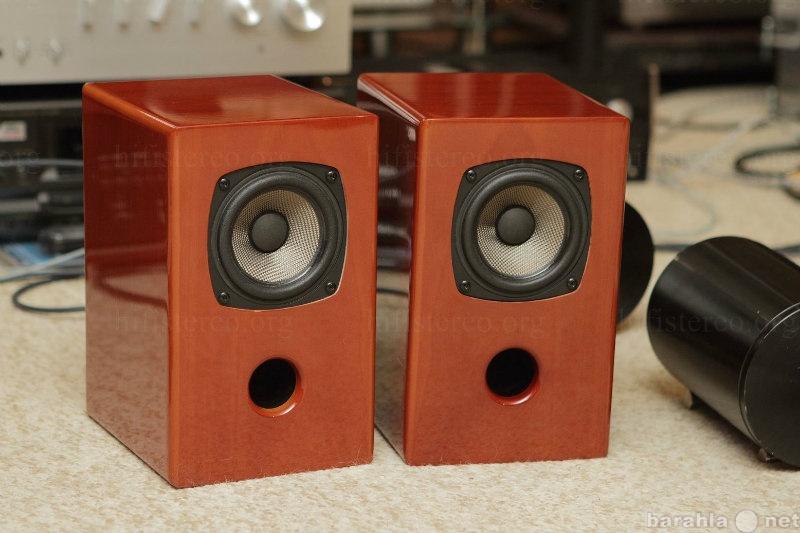 Продам: акустика 47 Labs 4722