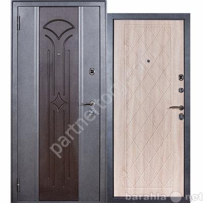 Продам: Муар входные стальные двери
