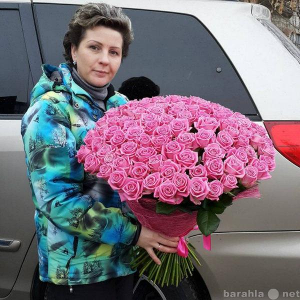 Продам Шикарные розы в Липецке