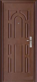 Продам: Дверь металлическая, входная