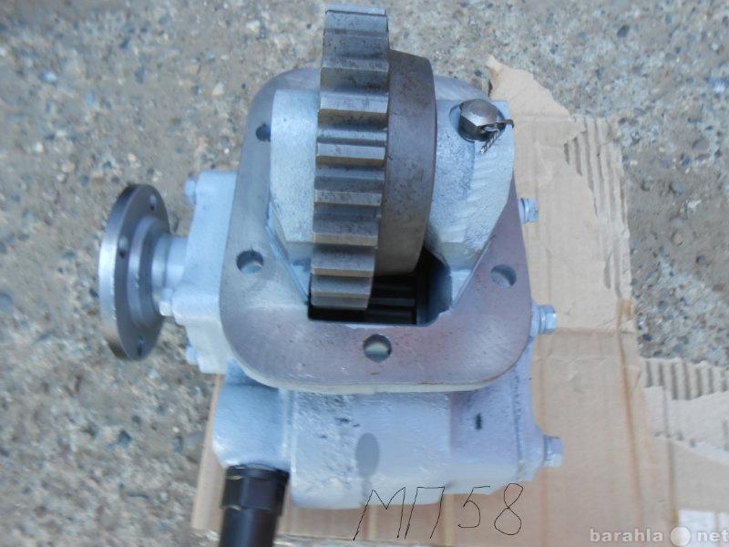 Продам Ком Мп58-4202010 под кардан на Маз /Ком