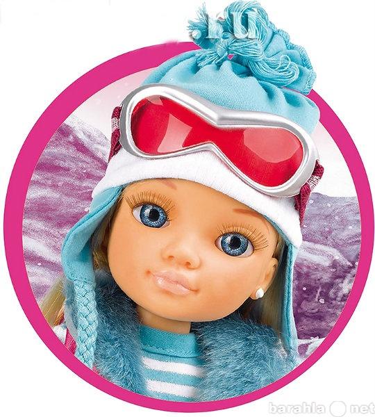 Продам: Кукла Famosa Нэнси Nancy новая