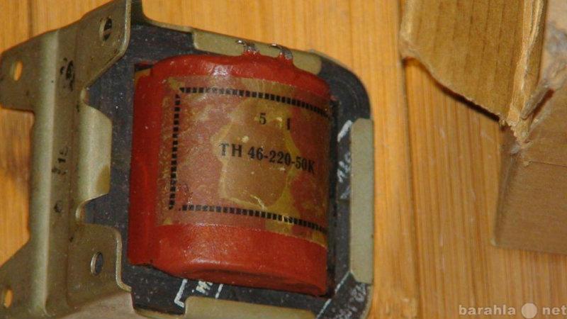 Продам: Для радиолюбителей нужный трансформатор