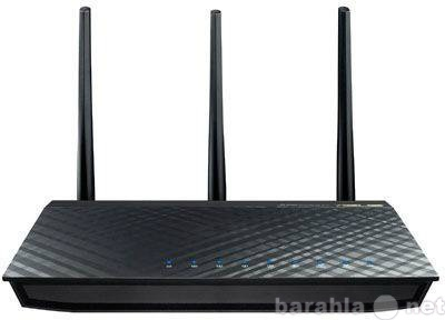 Продам Wi-Fi роутер Asus RT-AC66U