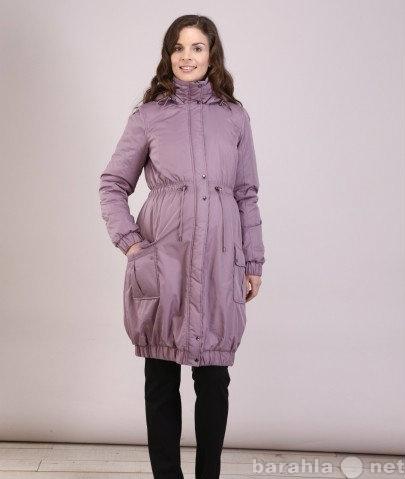 Продам Пальто и куртка Буду мамой