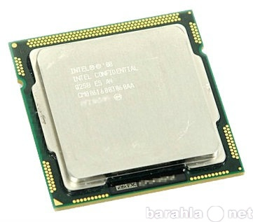 Продам процессор