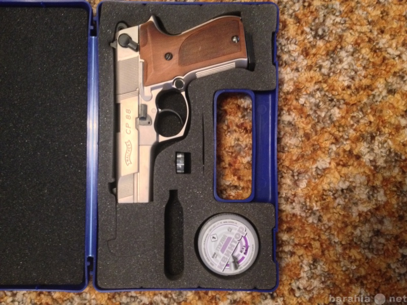 Продам Walther CP 88